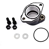 labwork-parts Intake Manifold Boot Joint Carburetor Fits...