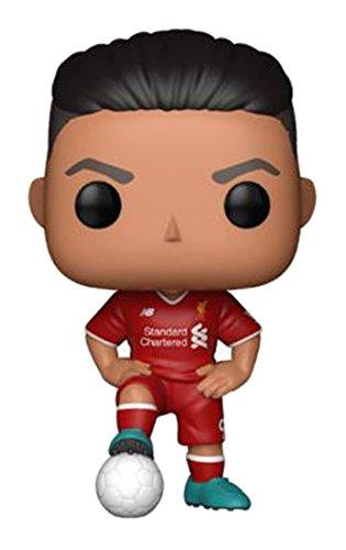 Pop! Football: Liverpool- Robert Firmino Standard
