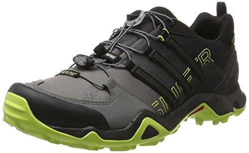 Negbas Negbas Seamso Negro Zapatillas R Terrex Adidas Hombre para Swift GTX wTzn8q