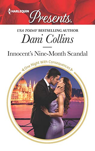 Innocent Nine-Month Scandal by Dani Collins