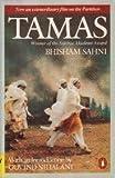 img - for Tamas: Winner of the Sahitya Award by Bhisham Sahni (2001-02-05) book / textbook / text book