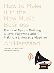 """Ari is at the front of the front. He gets it. I've read a hundred how-to-make-it-in-the-music-biz books, and this one is today's definitive, comprehensive manual."" —Jack Conte, 150+ million YouTube views, Pomplamoose, CEO of ..."
