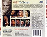 Lee Hoiby: The Tempest