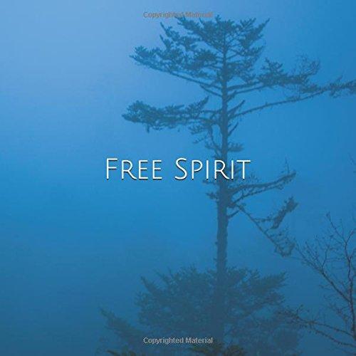 Free Spirit: Square Blank Journal : Bhutan Cover (The Gentleman Wayfarer Journal Series)