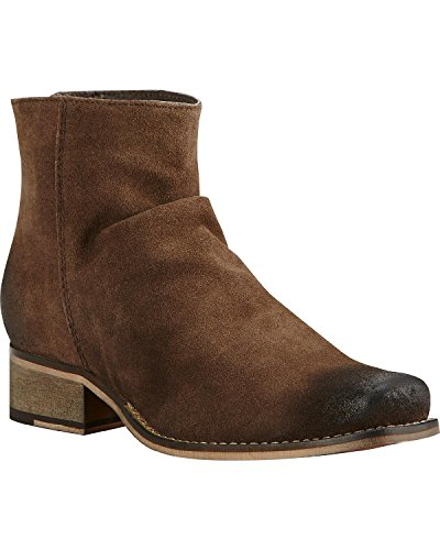 Ariat Ariat New West Unbridled Sloan Womens Womens Brown Dark HwqBFF