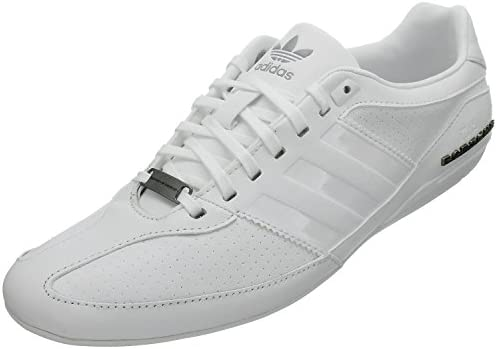 adidas Originals Porsche Typ 64 Mens Lace Up Sports Shoes Trainers Sneakers