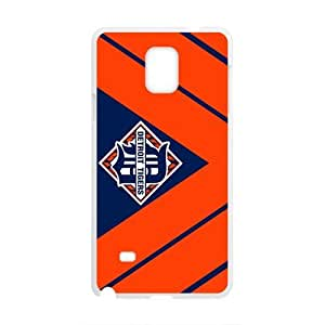 Happy Detroit Tigers Hot Seller Stylish Hard Case For Samsung Galaxy Note4