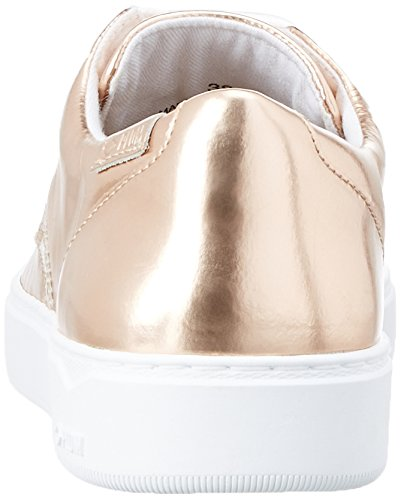 PLDM by Palladium Tempt Ilm F - Zapatos de vestir Mujer Rose (Bronze)