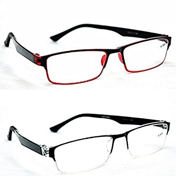0cb887094a Stylish Unisex Near Short Sighted Myopia Distance Glasses NT115-1.5-2.0-2.5  (