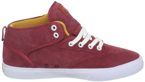 GLOBE Skateboard Shoes MOTLEY Brick Red/Indica