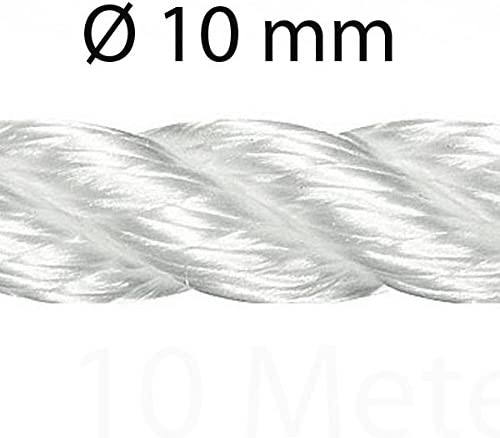 Meterware Universalleine aus Lirolen /Ø 10 mm