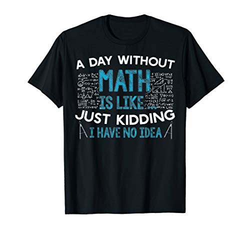 I Have No New Clothes For School (A Day Without Math Is Like Just Kidding I Have No Idea)