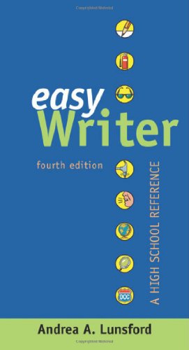 EasyWriter: A High School Reference