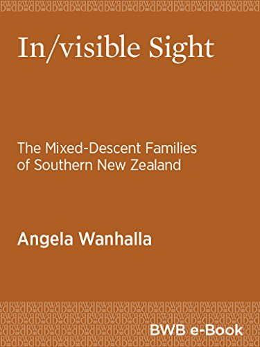 In visible Sight: The Mixed-Descent Families of Southern New Zealand
