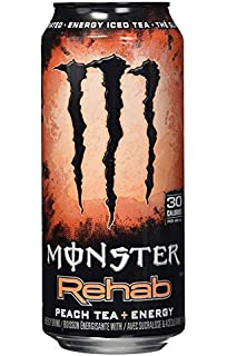 Monster Punch 50cl (pack de 24): Amazon.es: Alimentación y bebidas