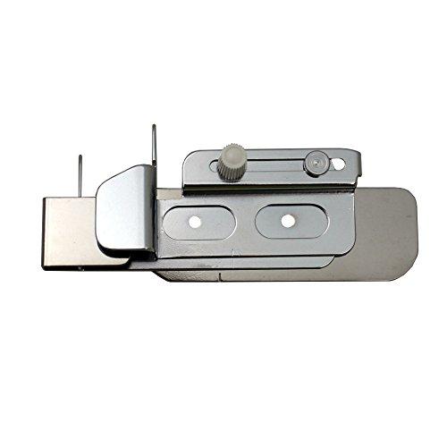 Juki Adjustable Hemmer Guide fits MCS-1500 MO-735 and Bernina by -Juki