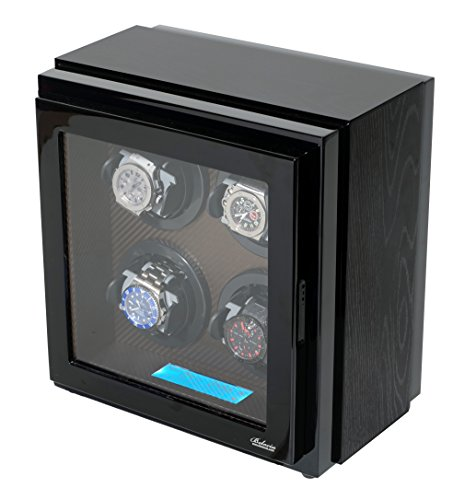 Belocia automatic watch winder for self winding wathces like Rolex, Omega, Breitling, Hublot and more by Belocia (Image #1)