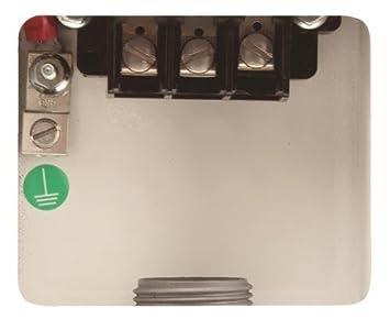 Titan Controls 12-Light Controller w// Dual Trigger Cords 240V Helios 18 OEO1C 702843