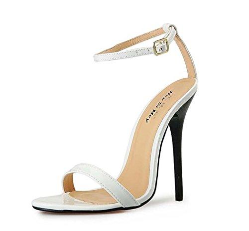 para de Zapatos Sandalias Tac Mujer vxqw0v8d