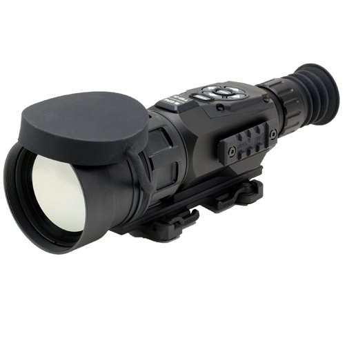 Best Long Range Scope  :  ATN ThOR HD 384 Smart Thermal Riflescope