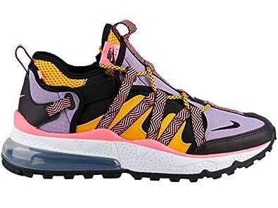 Amazon.com | Nike Men's Air Max 270 Bowfin Mesh Running