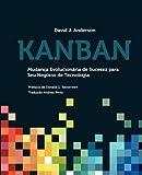 Kanban, David J. Anderson, 0984521461