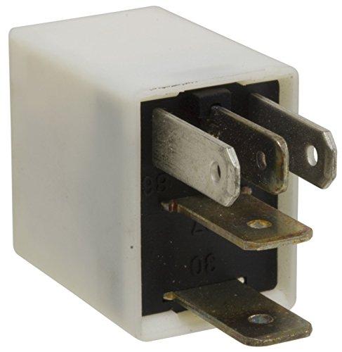 WVE by NTK 1R1846 A/C Compressor Control Relay