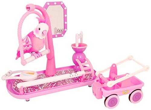 Little Live Pets Cleverkeet Pink