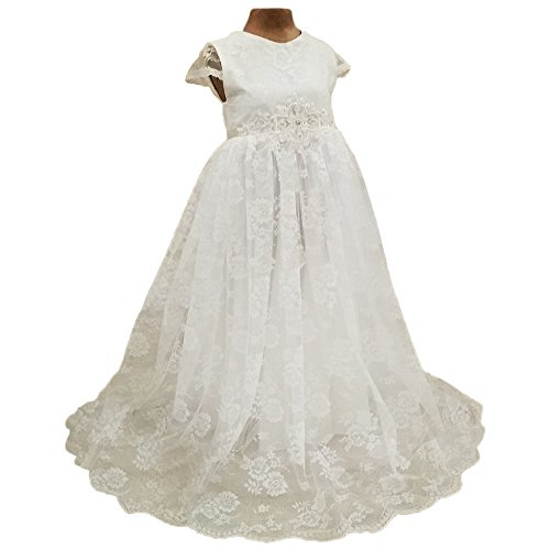 Abaowedding beb Bautismo Abaowedding Bautismo vestido para vestido UzBw0vq5w