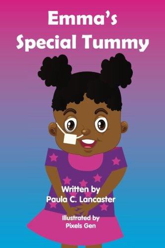 Emma's Special Tummy (Volume 1)