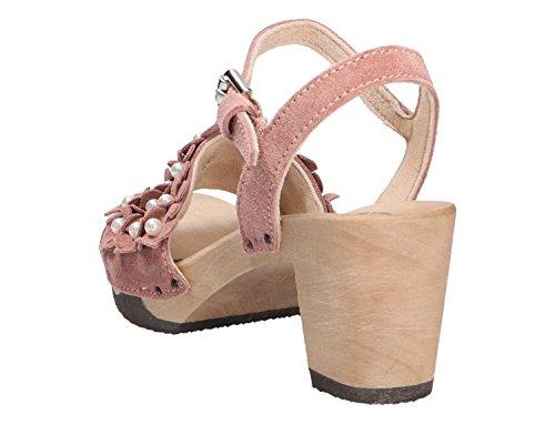 Softclox Pinknna Pink / Lyserød GadFpmk8Hu