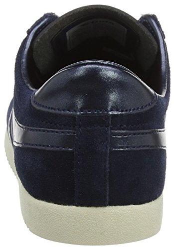 Navy Blu Gola De navy Donna Bullet Pearl Sneaker Tfqnxv4zq