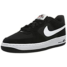 Nike Youth Air Force 1 (GS) Boys Basketball Shoes