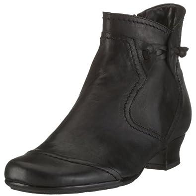 Gabor Stiefelette Damen Tucson Schwarz, Farbe:schwarz;Größe