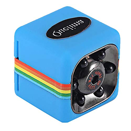 - Automobiles & Motorcycles Vehicle Camera Quelima SQ11 Mini Full HD 1080P DV Sports Action Camera DVR Recorder Camera RD