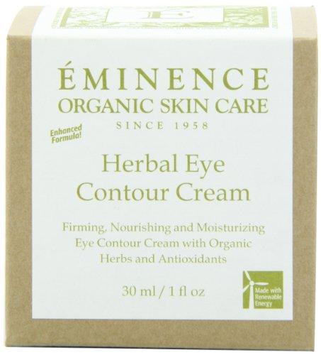 Care Eye Contour Cream - Eminence Herbal Eye Contour Cream, 1 Ounce