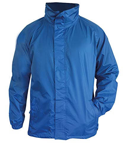 Fifty Five Leichte Regenjacke Funktionsjacke Wellington