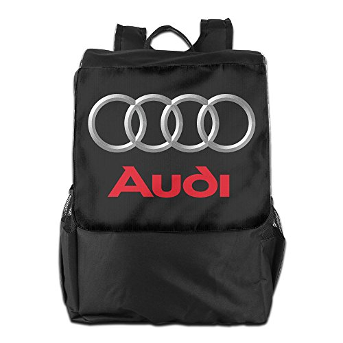 Price comparison product image Audi Logo Outdoor Backpack Travel Bag