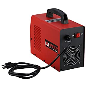 ARC-140, 140 Amp Stick ARC DC Inverter Welder, 110-Voltage Welding Machine from AMICO POWER