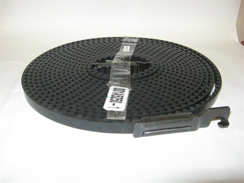 Liftmaster Chambelain Sears and Craftsman Replacement Belt for 7' rails 415250 ()