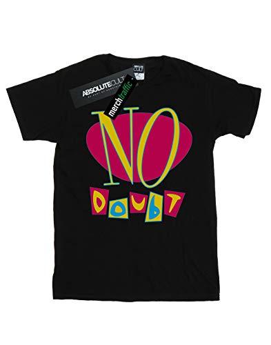 Noir Kingdom Cult T shirt Logo Doubt No Homme Tragic Absolute qaczfUww