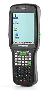 "Honeywell Dolphin 6500 3.5"" 240 x 320Pixeles 380g Negro ordenador móvil industrial - PDA (8,89 cm (3.5""), 240 x 320 Pixeles, LCD, 65536 colores, 128 MB, RAM)"