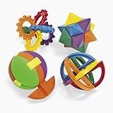 Puzzle Balls - Games & Activities & Puzzles