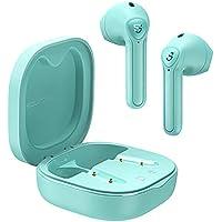 Wireless Earbuds SoundPEATS TrueAir2 Bluetooth V5.2 Wireless Earphones with Qualcomm QCC3040, True-Wireless Mirroring, 4…