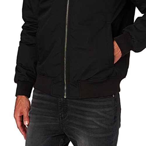 Dulcey Flint Element Jacket Showerproof Black z7C4vx