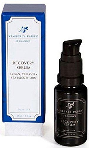 Kimberly Parry Organics Recovery Facial Serum Argan, Tama...