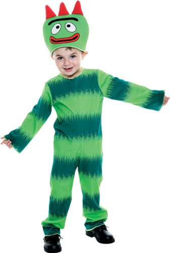 Brobee Toddler Costume - Toddler Medium for $<!--$33.95-->