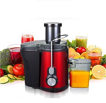 Boca Ancha extractor de jugo, libre de BPA compacto Fruta y ...