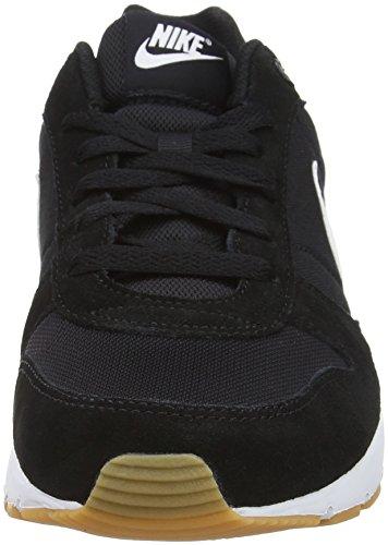 Nike Negro Hombre Zapatillas Nightgazer 006 white black Para OvZrOn5Wq