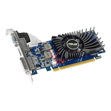 ASUS PCI-E N GeForce GT 610 1GB - Tarjeta gráfica (GeForce ...